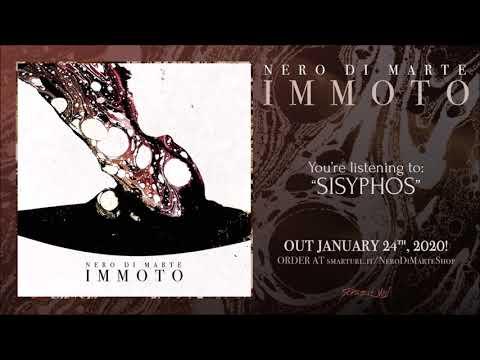 Nero Di Marte - Sisyphos (official track premiere)