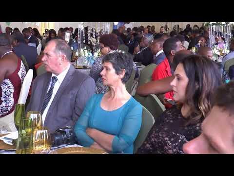 SWAZI MILK - AGRIFUND: HMK MSWATI III LAUNCH