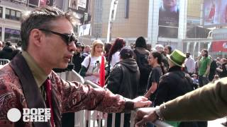 420 Toronto 2014 (full coverage 49 min.)