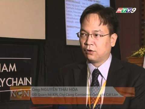 Hanoi Supply Chain Conference 2012 - Improve Logistics in Northern Vietnam