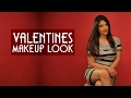 Valentines Makeup Tutorial | Makeup Forever One Brand Tutorial | Kathleen  Dsouza