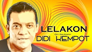 Lelakon - Didi Kempot - Bragiri Official Video
