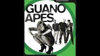 Концерт Guano Apes. Воронеж. Event-Hall. 21.05.2014