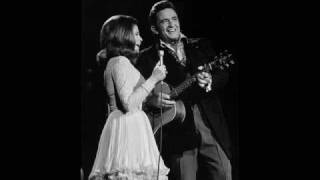 Johnny Cash & June Carter - It Ain