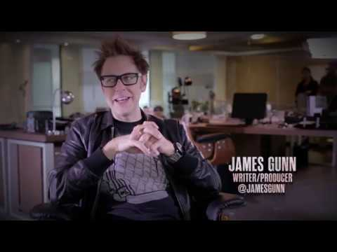 THE BELKO EXPERIMENT |  BEHIND THE SCENES With JAMES GUNN HD 2017