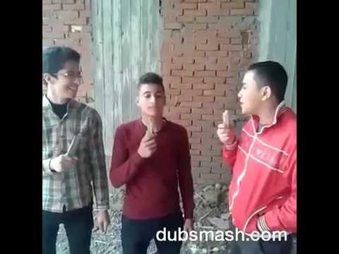 Dubsmash محمد هنيدى فيلم امير البحار