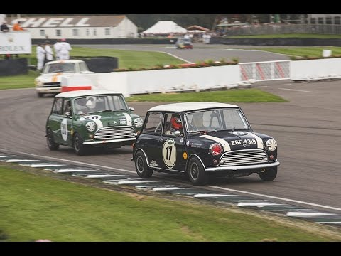 2015 St Mary's Trophy Part 2 - full race