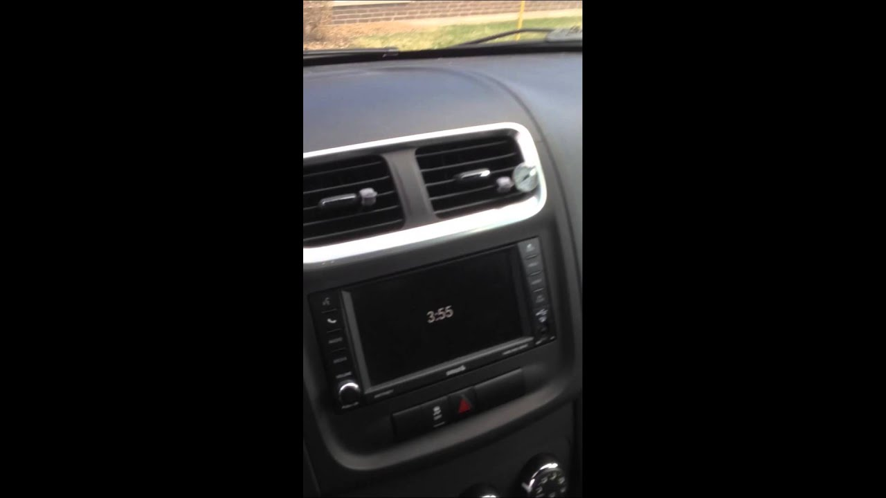 2012 Dodge Avenger A C Problem Youtube