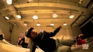 [J slo HIPHOP CLASS]::Estelle - Thank You (Audiodoctor Remix) @STEP