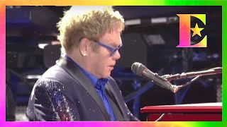 Elton John - Bennie And The Jets, Live from Bonnaroo