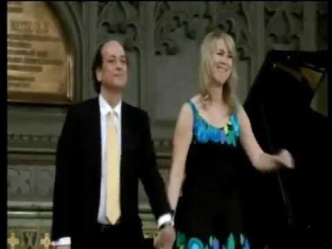 Diez Memorial 18 - Erika Nickrenz & Antoine Zemor