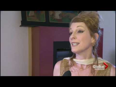 Early Music Okanagan in Global News at 530 Jun 18 Top Stories