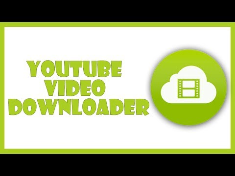 Youtube Video Downloader - How To Download YouTube Video In PC [Voice Tutorial] - (2018/2019)