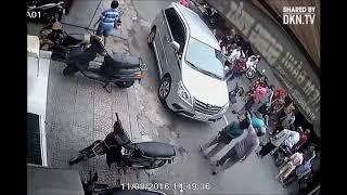 Tổng Hợp Các Tình Huống Tai Nạn Giao Thông 49 - Car Accident 49