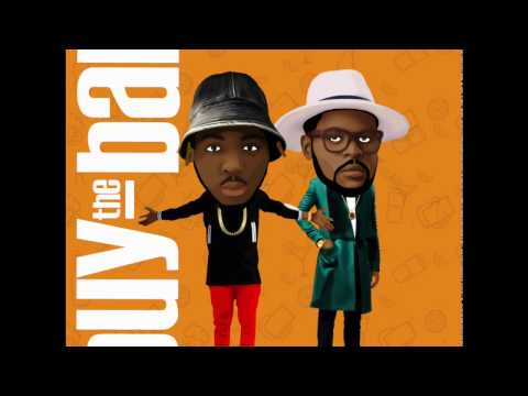 Zoro ft Falz- BUY THE BAR
