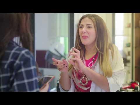 القبض على دنيا سمير غانم بسبب لهفة - SNL بالعربي