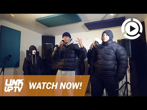 AJ Tracey - Packages #MicCheck @AJFromTheLane | Link Up TV