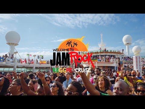 Welcome To Jamrock Reggae Cruise: 2018 Wrap Up