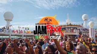 Welcome to Jamrock Reggae Cruise 2018 Wrap Up