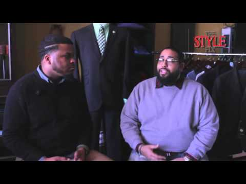 Style Fix with William Jarvis