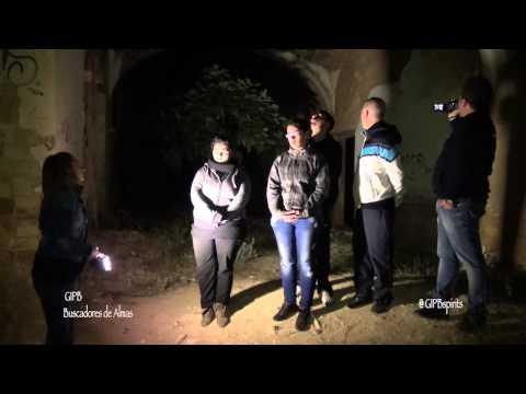 """1/1 MONASTERIO DEL DIABLO  """"EL GUARDIAN DEL TUNEL"""""""