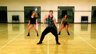 Side B**ch Issues - The Fitness Marshall - Cardio Hip Hop