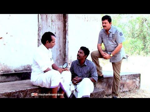Thatteem Mutteem I Kamalasanan, the fortune teller! I Mazhavil Manorama