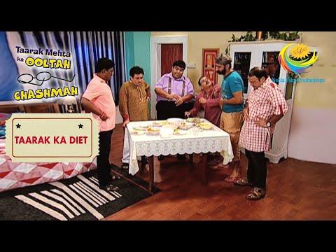 Rats In Taarak's House? | Taarak Mehta Ka Ooltah Chashmah | Taarak Ka Diet