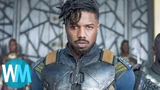 Top 5 Facts About Michael B. Jordan