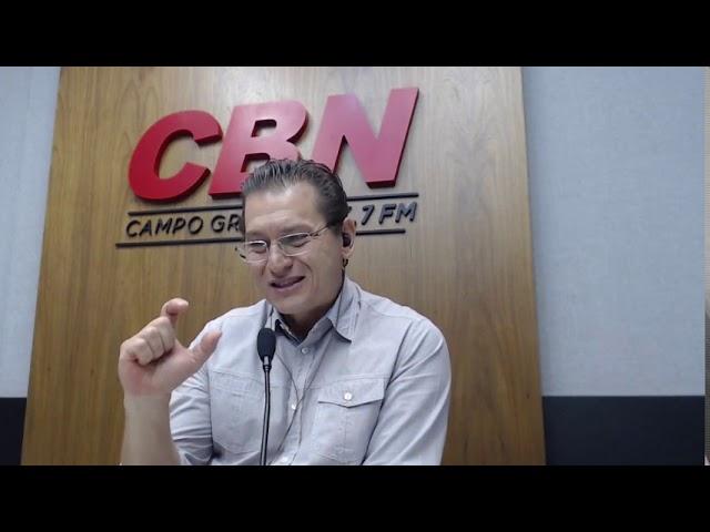 CBN Agro (25-04-2020): com Éder Campos