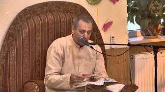 Шримад Бхагаватам 4.16.2 - Радха-Дамодар прабху