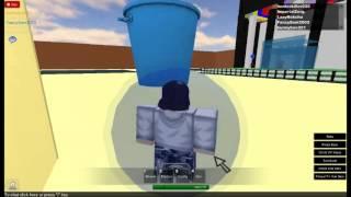 hunterkiller235's ROBLOX vidéo