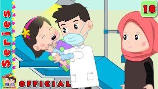 #18 Laeli Sakit Gigi#Laeli Makan Coklat#Jamal Laeli Series Official