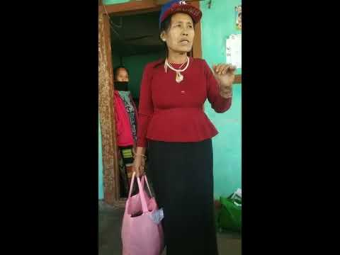 #Pasighat herbal treatment of many diseases by #Madam Yanung Jamoh Lego