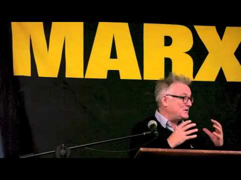 Marxism2014 Isis & the Crisis of Imperialism, Memet Uludag &