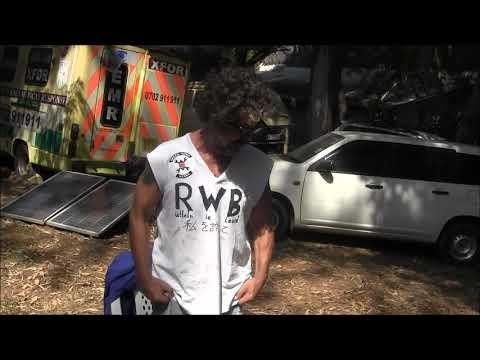 Heino aus Afrika | RWB | Kompakter