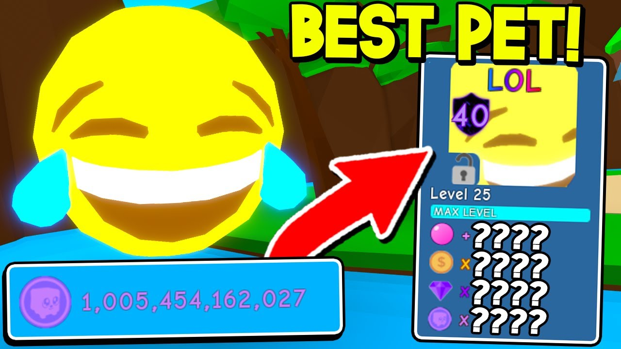 Wheel Decide Robux Free Robux Get Points Buying The 1 000 000 000 000 Carnival Lol Pet In Bubble Gum Simulator Roblox Youtube