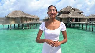 Vakkaru Island, your paradise in Maldives (Thai Version)