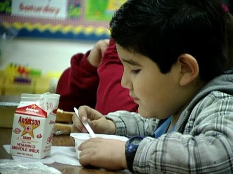 A Community Collaborates to Focus on Literacy for English Language Learners (ELL)