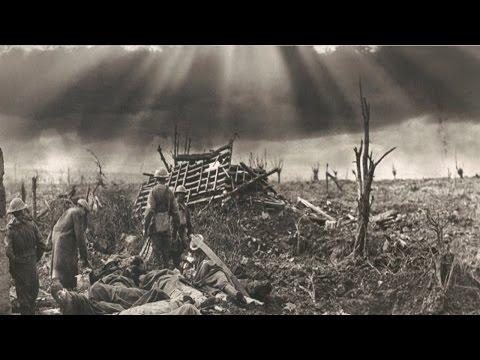 Spuren des Krieges - Die Westfront 1914-1918 Doku Geschichte 2016 | HD