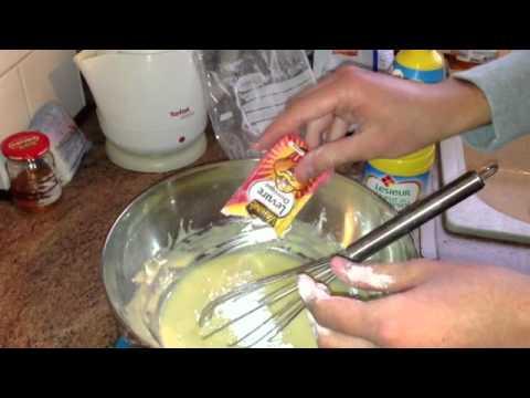Faire un gateau au yaourt recettes de g teau youtube - Faire un gateau au yaourt ...