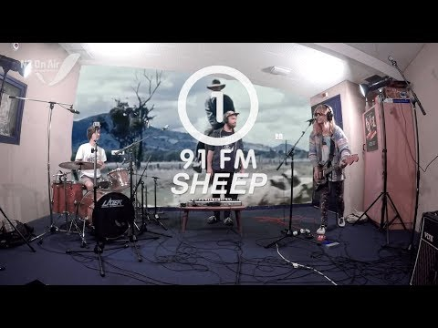 Sheep - Radio One 91FM Live to air