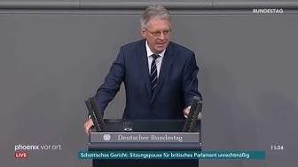 Generaldebatte: Rede von Achim Post am 11.09.19