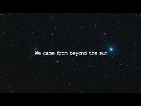 CunninLynguists - Beyond The Sun feat J-Live (Lyrics Video)