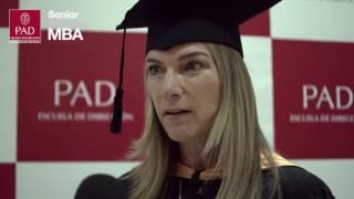 Gambar cover Conoce más sobre Senior Executive MBA del PAD