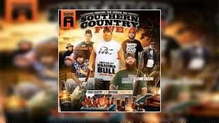 Brahma Bull, Young Gunner & Hank Williams Jr - Country Boy Can Survive [Prod. By DJ Cannon Banyon]