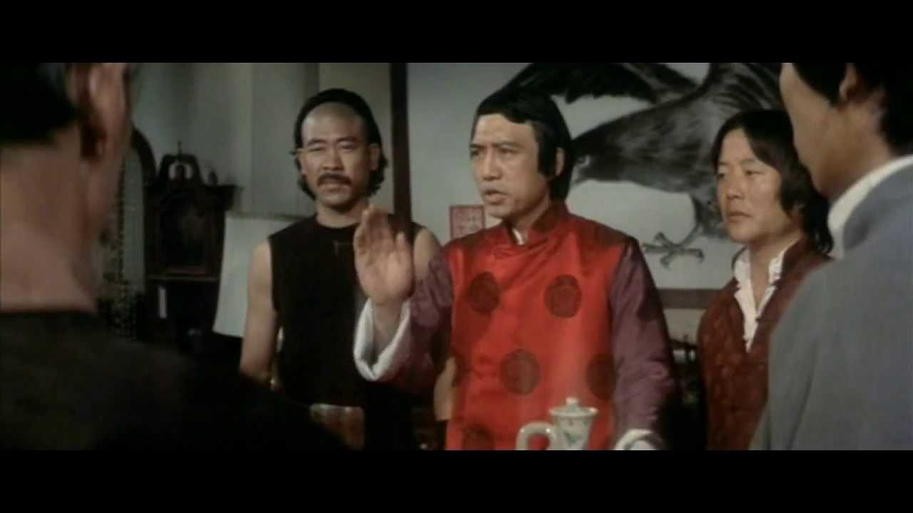 Kung Pow Enter the Fist - XFINITY Stream