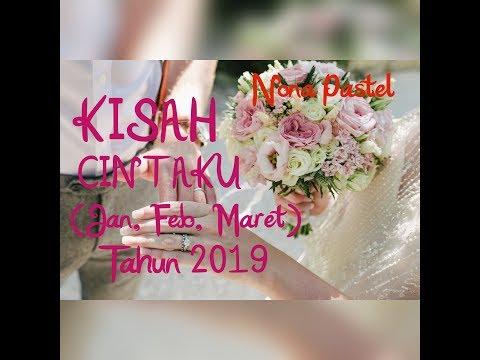 AQUARIUS : KISAH CINTAKU JANUARI,FEBRUARI,MARET TAHUN 2019