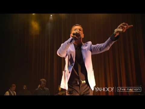 Dave Gahan and Soulsavers / The Theatre at Ace Hotel 2015