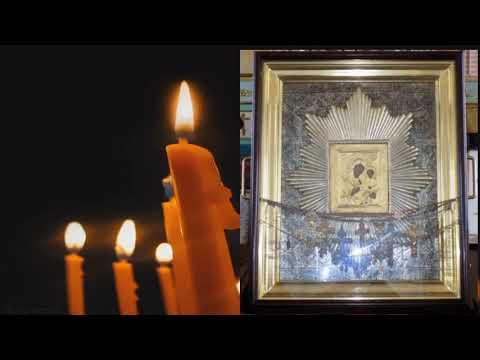 Молитва от бед и несчастий чудотворная Икона избавительница от бед страждующих